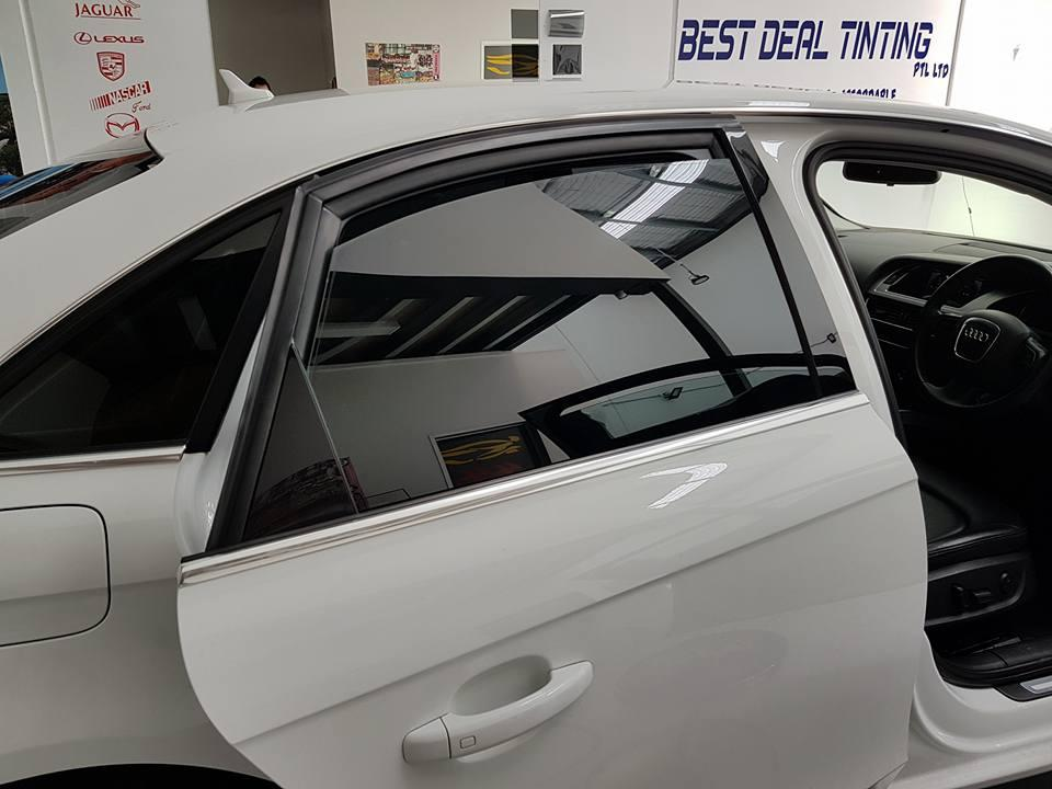 Car Window Tinting-Car Detailing Melbourne