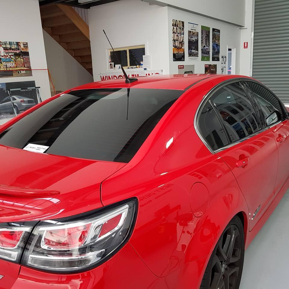Car Window Tinting-Car Detailing Melbourne